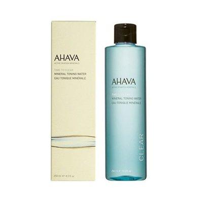 Ahava Mineral Toning Water