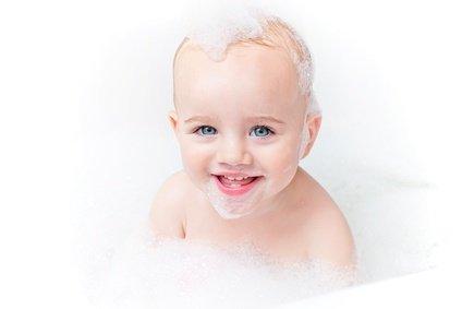 Welke verzorging is geschikt voor pasgeboren baby's?