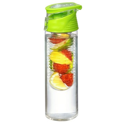 Fresh Flavor Water bottle groen
