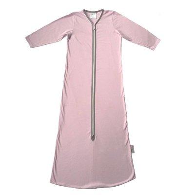SmallVips Zomerslaapzak bamboe-tricot roze maat S