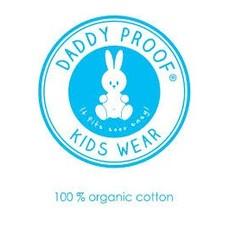 Daddy Proof® Kids Wear