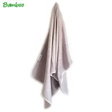 SmallVips VipBlancket bamboe-badstof grijs/taupe