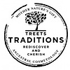 Treets Traditions Energising Secrets shower gel