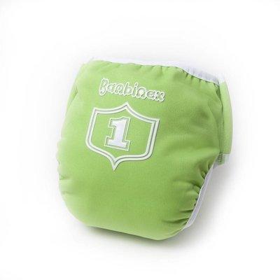 Bambinex Oefenbroekje groen M 11 t/m 15 kg