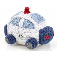 Pebble Rammelaar – Politieauto