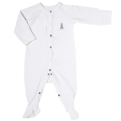Daddy Proof® Kids Wear Pyjama- & Boxpakje wit