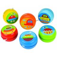 Bigjigs Toys Stoere Jojo's