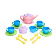 Green Toys Theeservies Speelset