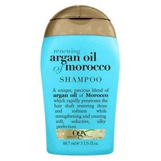 OGX mini Moroccan Argan Oil Shampoo