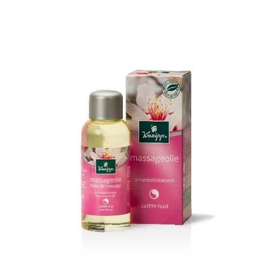 kneipp Massageolie Amandel mini