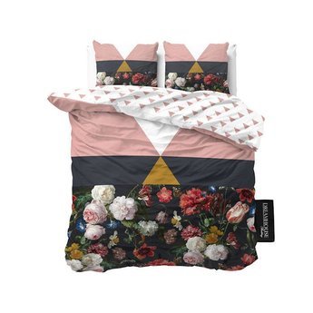 Dreamhouse bedding Vintage Violet Dekbedovertrek