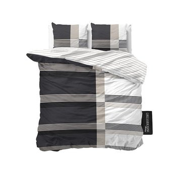 Dreamhouse bedding Bruce antraciet dekbedovertrek