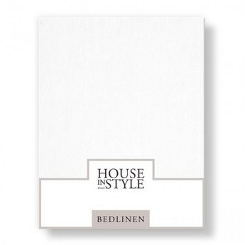 House in Style hoeslaken Toulouse White
