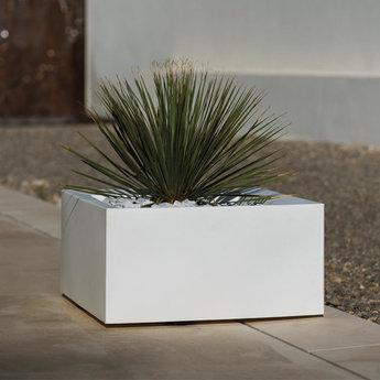 Vondom LAND 80 cm  plantenbak