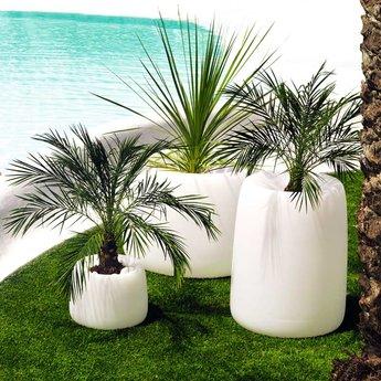 Vondom Organic Round  73 x 57 plantenbak