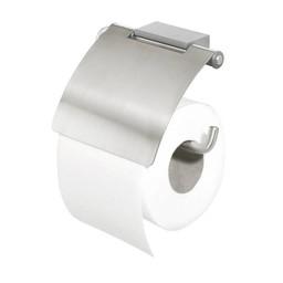 Tiger CLIQIT toiletrolhouder + klep