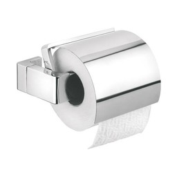 Tiger ONTARIO toiletrolhouder + klep