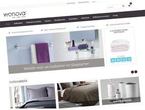 Wonova.nl is vernieuwd