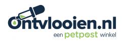 Alles tegen vlooien, teken en wormen - Bestel voordelig en snel bij Ontvlooien.nl!