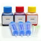 Lexmark navulset 20 - 15MX120E kleur
