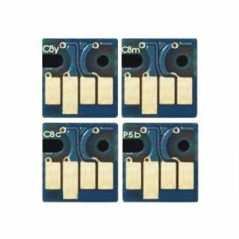 Canon CLI-8 / PGI-5 Autoreset Chips (4 Stuks)