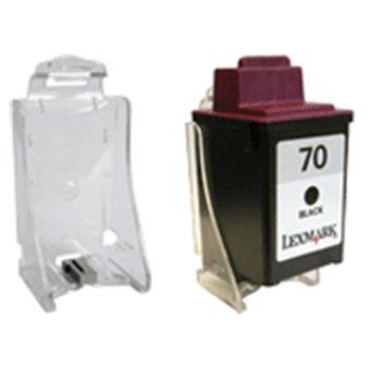 Lexmark 71 - 15M2971 Transport / Bewaar Clip
