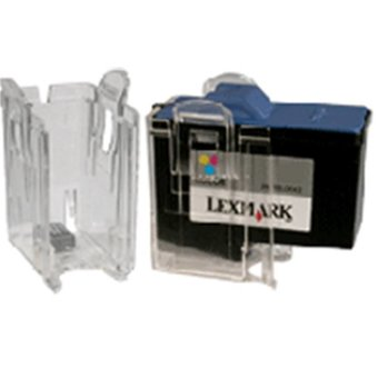 Lexmark 83 - 18L0042 Transport / Bewaar Clip