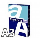 Double A Papier A3 80gr 500 vel