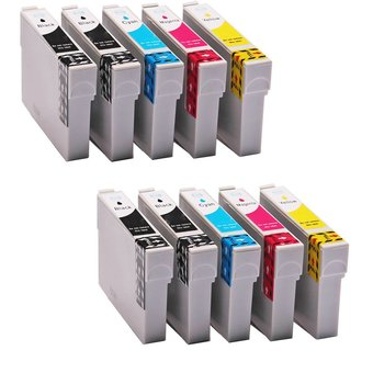 Epson T29XL multipack 10 stks