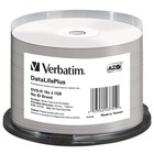 Verbatim DVD-R 4.7GB 120min 16x 50-pack spindle