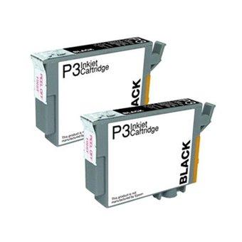 Epson T1811 inktcartridge 2-pack (huismerk)