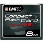 Emtec Compact Flash kaart 8GB