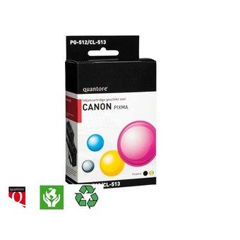 Canon PG-512/CL-513 zwart en kleur (huismerk)