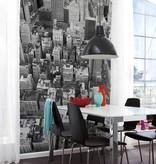 Munich Editon 1 Fotobehang Komar Steden behang Uptown 150