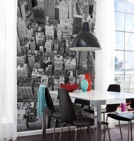 Munich Design Fotobehang Komar Steden behang Uptown 150