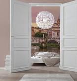 Scenics Edition 2 Fotobehang Komar Steden behang Rome