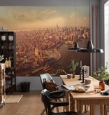 Scenics Edition 2 Fotobehang Komar Steden behang Manhattan