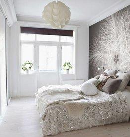 Flower & Textures Edition 1 Fotobehang Komar Stijlen Behang Federstern