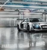 Scenics Edition 2 Fotobehang Komar Voertuigen Behang Audi R8 Le Mans