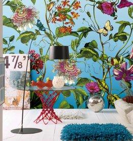 Into Illusions Fotobehang Komar Bloemen Behang Jardin