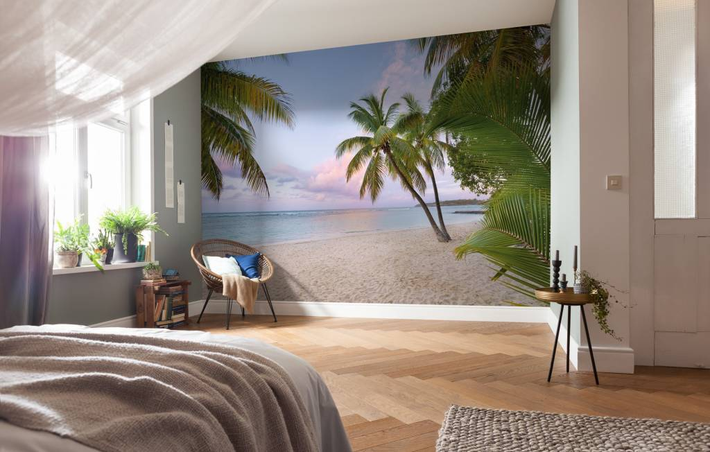 Scenics Edition 2 Fotobehang Komar Natuur Behang Paradise Morning