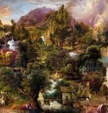 Scenics Edition 2 Fotobehang Komar Natuur Behang Heritage