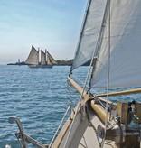 Scenics Edition 2 Fotobehang Komar Natuur Behang Sailing