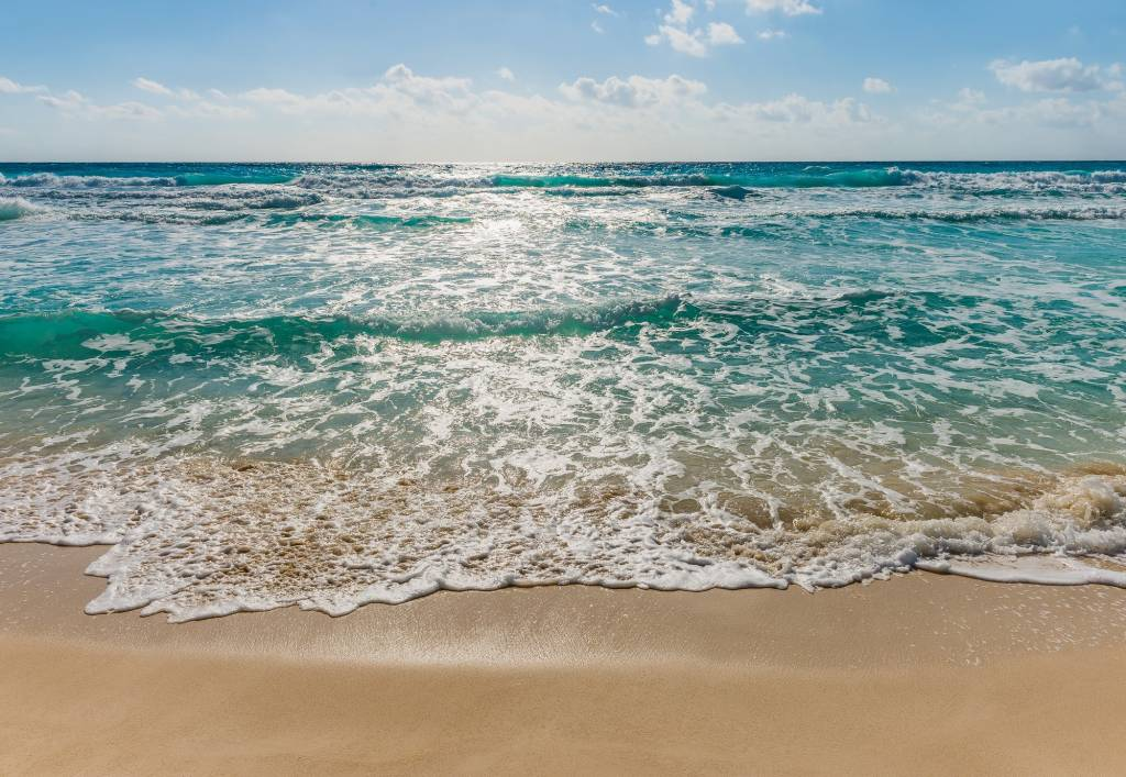 Scenics Edition 2 Fotobehang Komar Natuur Behang Seaside