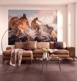 Scenics Edition 2 Fotobehang Komar Natuur Behang Torres del Paine