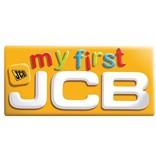 Walltastic Muursticker Kinderkamer Walltastic M - My First JCB