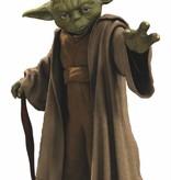 Disney Edition 1 Muursticker Kinderkamer Komar - Yoda