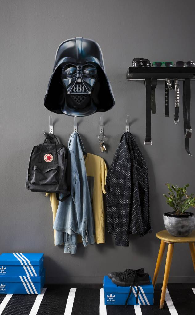 Disney Edition 1 Muursticker Kinderkamer Komar - Darth Vader