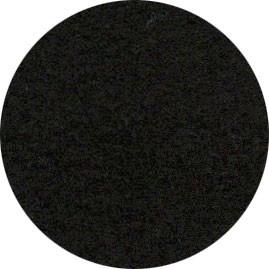 Coart Muursticker Coart - Kersenbloesem (Zwart)