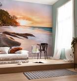 Into Illusions Edition 2 Fotobehang Komar Natuur Behang Beach